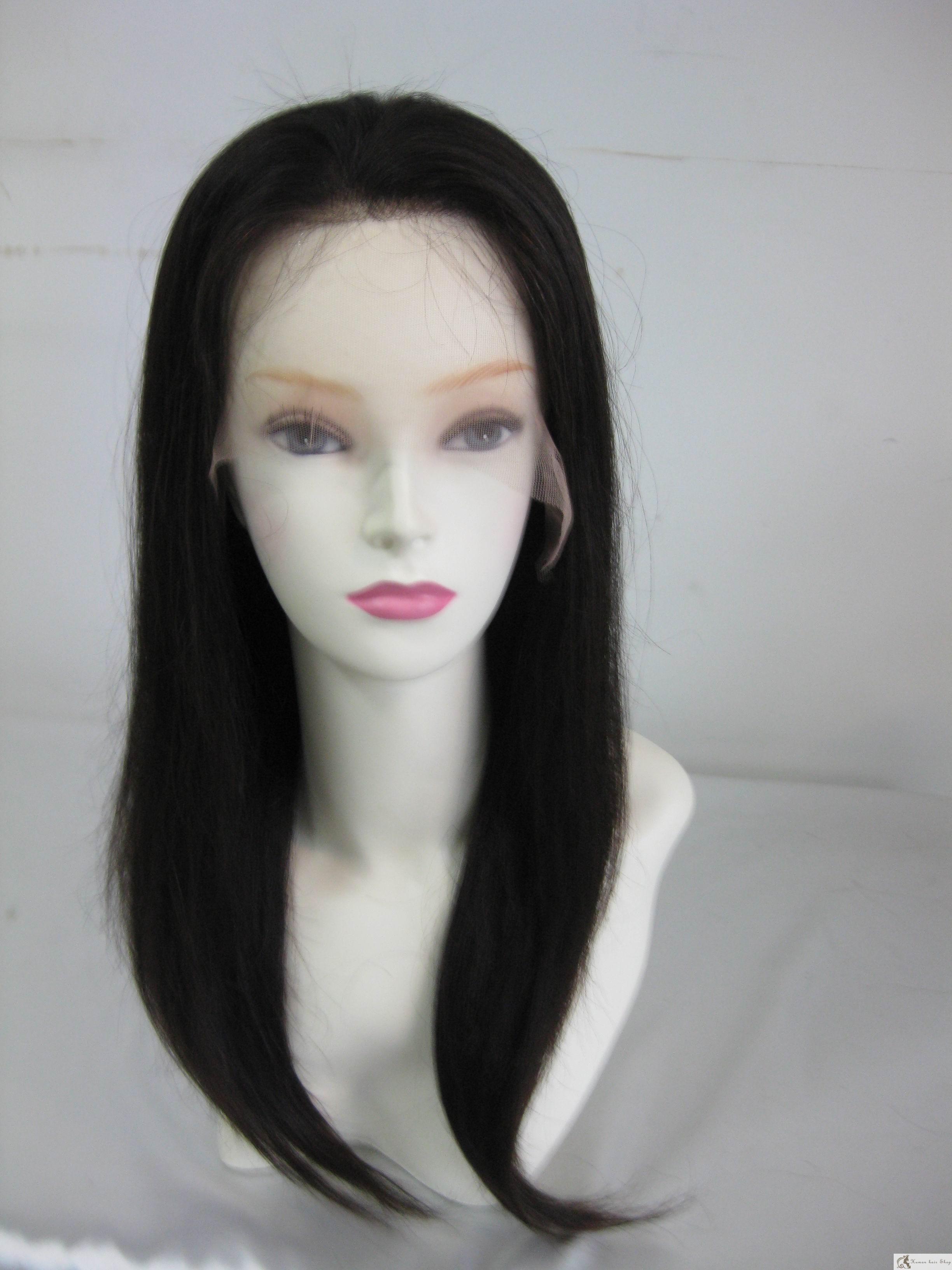 Nice Wigs India